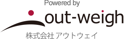 Powered by out-weigh